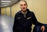 Капитан и главный тренер вологодской «Чевакаты» переехали в Казань