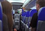 Авиакомпании смогут составлять «черные списки» дебоширов