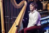 В новом музыкальном сезоне в Вологодской филармонии впервые прозвучит арфа