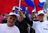 В День России на площадь Революции в Вологде не пустят пьяных и велосипедистов
