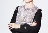 Ульяна Сергеенко представит свои дизайнерские наряды с вологодским кружевом