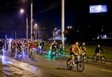 В Вологде 12 июня пройдет «Велоночь»