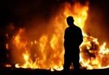 Вазовская «семерка» сгорела в Вологде в результате поджога