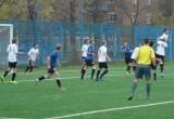 Юные футболисты Вологды проиграли в Ярославле со счетом 0:10