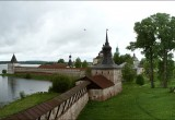 Кириллов попал в тройку самых популярных у туристов малых городов России