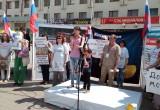 Обманутые вологодские дольщики объявят голодовку