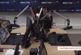 Телеведущий Владимир Соловьев назвал митингующих «вечными 2% дерьма» (Видео)