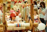 В «Голосе ремесел» в этом году примут участие около 800 мастеров (ПРОГРАММА)