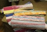 Выставка «Ковры и коврики» открылась «Красном углу»