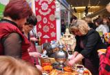 В дни празднования 870-летия Вологды можно будет вкусно поесть