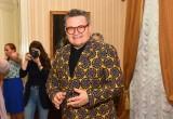 Историк моды Александр Васильев гостит в Вологде
