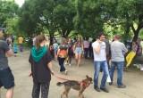 В Вологде бездомные животные из «Велеса» обрели хозяев