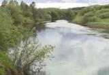 ГУ МЧС: поиски упавшей в реку девочки в Тарноге возобновились