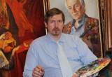 Сразу две выставки московского художника Бориса Клементьева откроются в Вологде