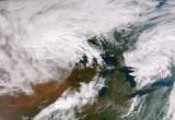 Вологодскую область ждут дожди и очередное похолодание