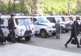 870-летний юбилей Вологды будут охранять больше 500 силовиков