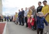В Вологде открыт новый детский сад и начато строительство школы