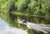 В Череповце усилили меры безопасности на воде из-за случая с девочкой в Тарноге
