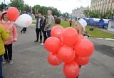 МиМП (ООО «Процион») на День города раздал вологжанам призы (ФОТО)