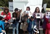Компания «Фэнстер» на День города угостила вологжан мороженым (ФОТО)
