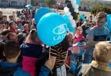 Вологжане получили призы ко Дню города от автосалона «Мартен» (ФОТО)