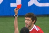 Сборная России проиграла Мексике и вылетела с Кубка Конфедераций