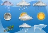 Дожди в Вологде не прекратятся до начала следующей недели