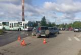 Череповчанка спровоцировала аварию, в которой пострадал один человек