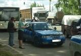 23 автомобиля арестовали во время рейда приставы в Вологде