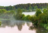 Тело девочки, утонувшей в реке Кокшеньге, обнаружил ее отец