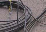 В Шексне украли кабель со склада колонии строгого режима