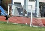 Футбольный «Череповец» обыграл соперников из Рыбинска