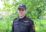 В Вологде сотрудник Росгвардии обезвредил и задержал вооруженного нарушителя