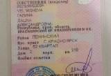 Вместо бумажных паспортов транспортных средств теперь выдают электронные