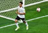 Кубок Конфедераций-2017: Германия ликует, чилийцы плачут