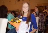 «Молодые дарования-2017»: вологжанка Ася Горбунова получила всероссийскую стипендию