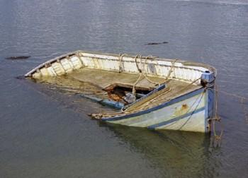 в вологодской области погибли рыбаки