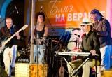 «Блюз на веранде» исполнят для вологжан музыканты из России, Америки и Бразилии
