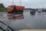 В Череповце в пятницу утром произошла серьезная авария (ФОТО)
