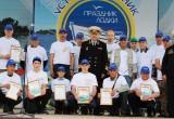 Лучших лодочников чествовали на Дне Усть-Кубинского района