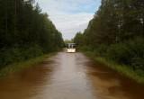 Про плавающий автобус в Усть-Кубинском районе (ФОТО, ВИДЕО)
