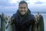 Футболист Кержаков открестился от ловли вологодских и карельских лососей