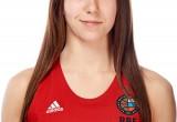 Вологодская баскетболистка помогла сборной выйти в четвертьфинал чемпионата Европы
