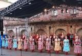«Лето в Кремле» закончится концертом вологодского ансамбля «Русский Север»