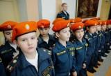 Арктические кадеты: в Вытегре откроют кадетскую школу