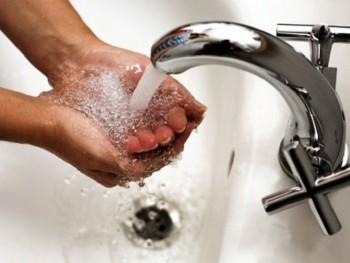 Из-за ремонтных работ в Хабаровске без горячей воды остаются 107 жилых домов
