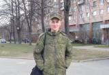 В Санкт-Петербурге бесследно пропал вологодский призывник