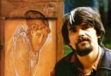 «У реки три берега»: в Тотьме открылась выставка известного художника-примитивиста