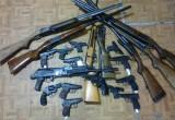 Более 1200 вологжан нарушили правила хранения огнестрельного оружия