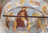 Фрески Дионисия в Ферапонтово отсканировала команда National Geographic
